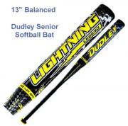 Dudley Senior Softball Bats